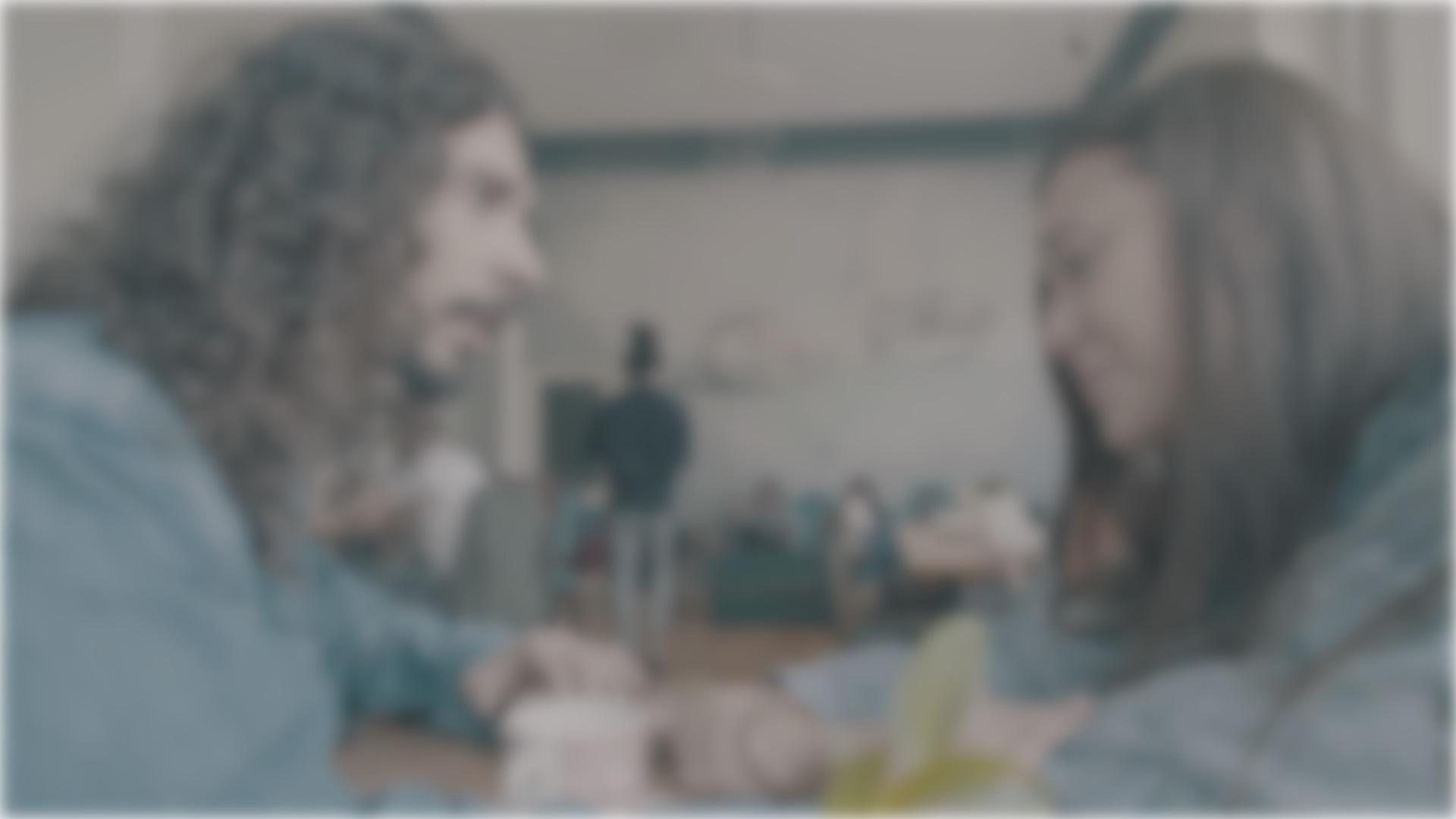 """ESTRENO: NUEVO VIDEOCLIP """"CADENA PERPETUA"""""""